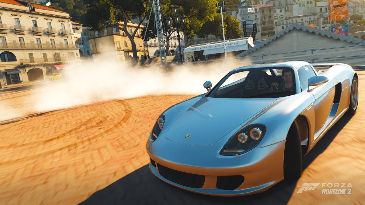 forza horizon 2 porsche carrera gt that sound youtube. Black Bedroom Furniture Sets. Home Design Ideas