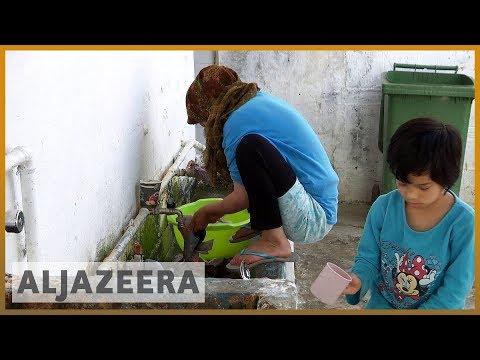 🇬🇷Greek whistle-blower exposes waste in refugee funding l Al Jazeera English