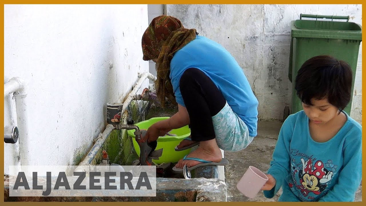 🇬🇷Greek whistle-blower exposes waste in refugee funding l Al Jazeera English