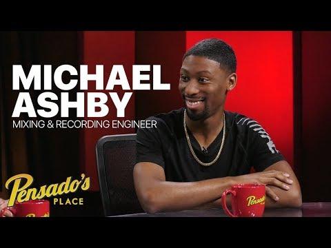 "Cardi B's ""Bodak Yellow"" Mixing and Recording Engineer Michael Ashby – Pensado's Place #344"