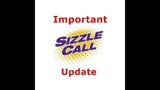 Sizzle Call Video Update👉Passwords👉Locustware Video Traffic Sniper👉Free Downline Builder  8.12.19
