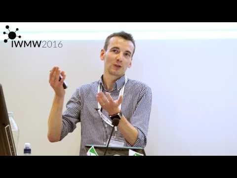 The Google Analytics of Things (#P9) by Martin Hawksey