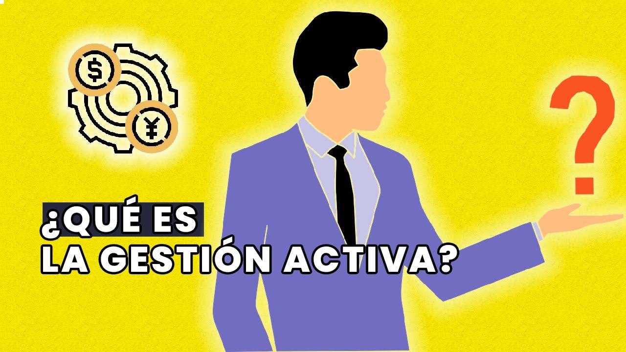 📈¿Cómo Funciona la GESTIÓN ACTIVA en Bolsa? | El Club de Inversión