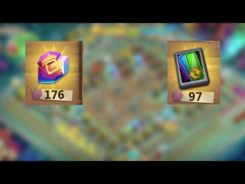 Upgrading A Lot Of Talents To 10/10 L Rolling Superior Traits L Castle Clash