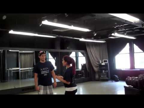 Suddenly Frankie   Ariana and Frankie Grande