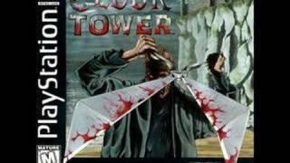 Clock Tower-Scissorman (Reprise)