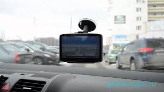 видео О! Обзор навигатора Explay GPS PN-965