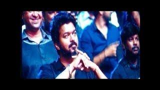 Thalapathy Vijay Verithanam Live Performance At Bigil Audio Launch? | Nayanthara | Atlee | AR Rahman