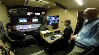 Behind the Scenes | IEC Elections Results Centre