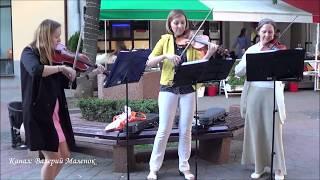 "Танго из фильма ""ЗАПАХ ЖЕНЩИНЫ""! Brest! Street! Music!"