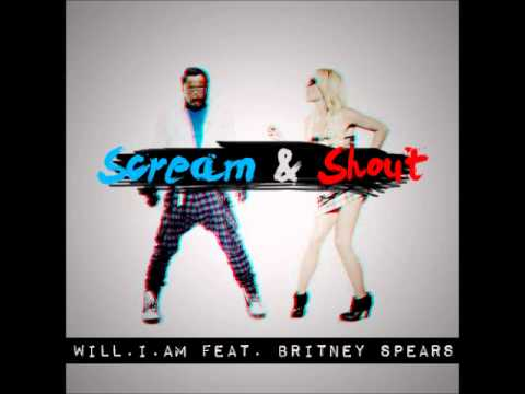 William  Scream & Shout Feat Britney Spears