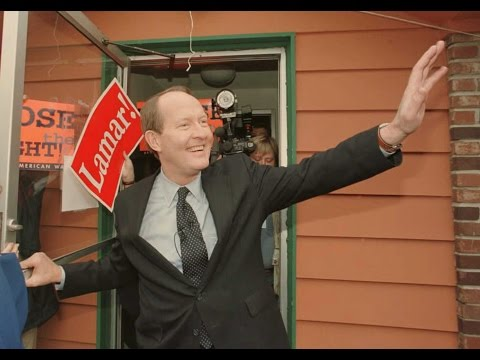 Road to the White House Rewind Preview: Republican Lamar Alexander