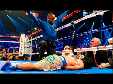 Лучшие нокауты бокса 2019  / The 50 BIGGEST Boxing Knockouts of 2019