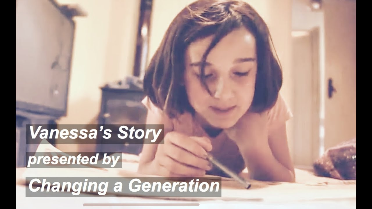 Vanessa's Story - Changing a Generation - Bulgaria