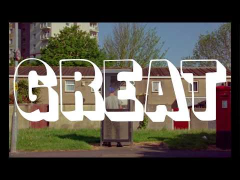 IDLES - GREAT (Official Video)
