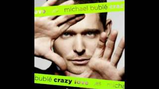 Michael Bublé - Georgia On My Mind