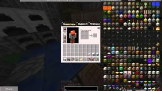 Обзор сервере Evgeha Craft