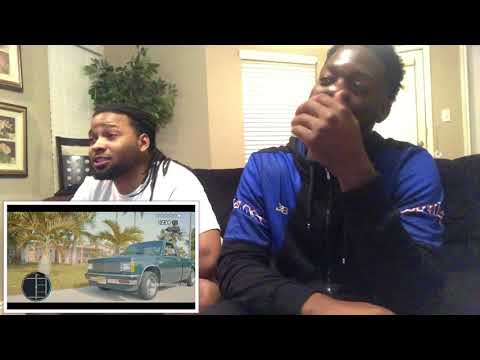 Soldier Kidd Grand Theft Auto Official Video Reaction
