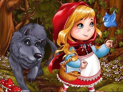 Скачать мульт серый волк и красная шапочка онлайн