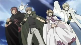 Tsubasa Chronicles Loop with lyrics
