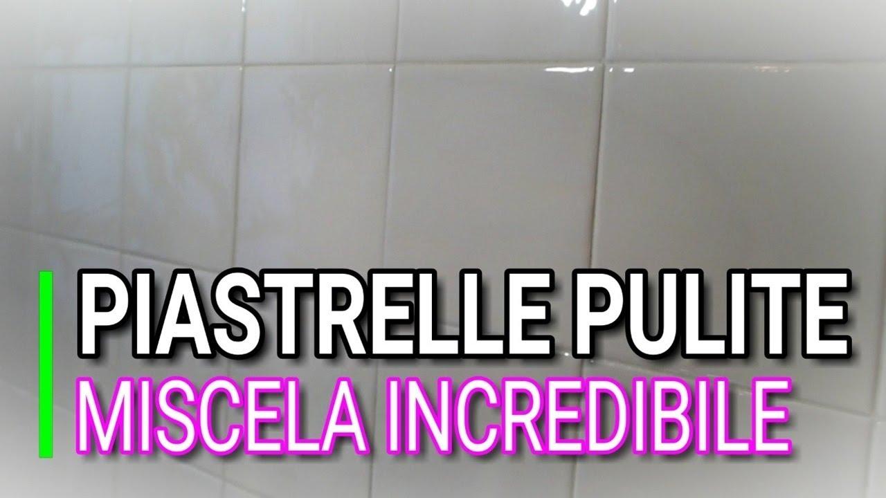 Miscela incredibile per pulire le piastrelle marlinda canonico youtube - Prodotto per pulire fughe piastrelle ...