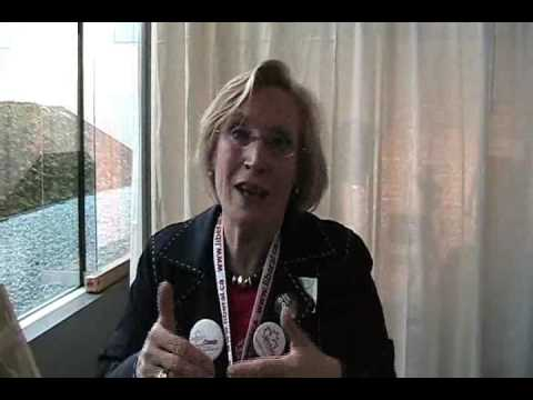 Carolyn Bennett Interview