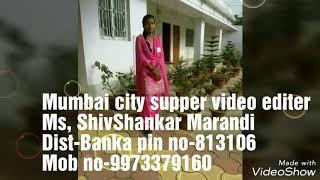 Gambar cover ShivShankar Marandi  santali video hd 2017