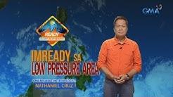 24 Oras: Bagong Low Pressure Area, binabantayan sa loob ng PAR
