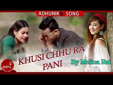 Khusi Chhau Ra Pani
