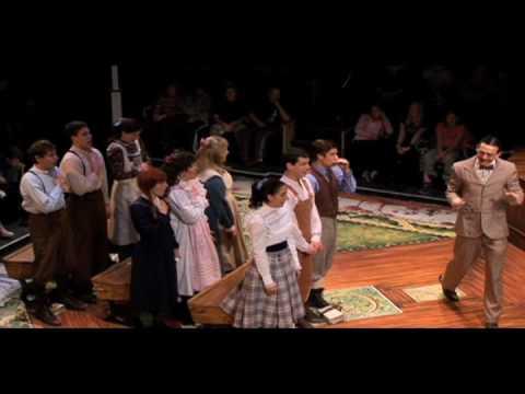 Anne of Green Gables - A Musical