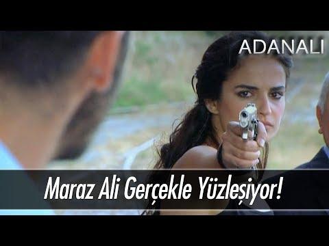 Maraz Ali'nin gerçekle yüzleştiği an! - Adanalı