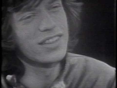 World In Action - Mick Jagger - 1967 - Part Two of Two