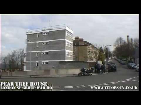 Pear Tree House - Secret Nuclear Bunker in London SE19