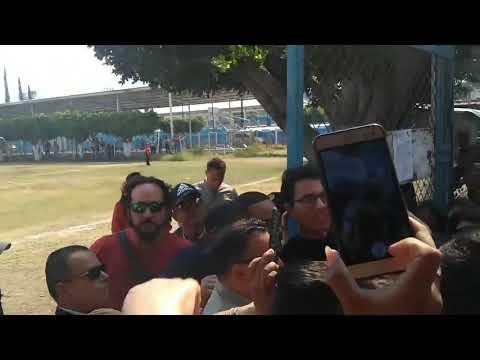 Will Smith está grabando su película en Yautepec, México