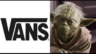 Star Wars Yoda Meets Vans Shoes  - Friday Night Flicks thumbnail