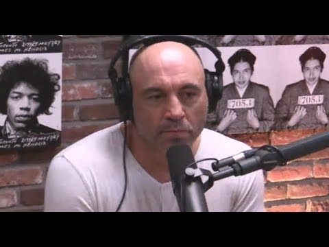 Joe Rogan - MMA Should Be Bareknuckle