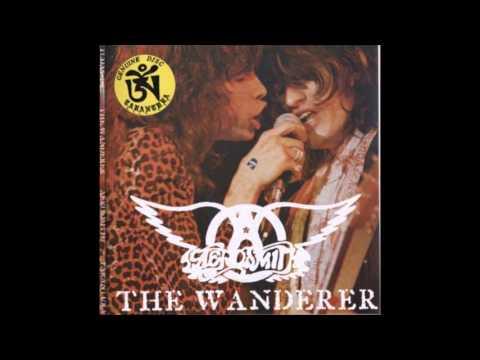 Aerosmith - The Wanderer (Live 1977) (Full Bootleg Album)