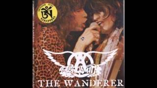 Aerosmith - The Wanderer (Full Bootleg Album)