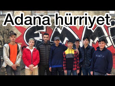 ADANA HURRIYET MAHLESİNDE BİRGÜN ZOR ANLAR !