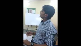 Phool Hai Chand Hai by Rishabh Singh