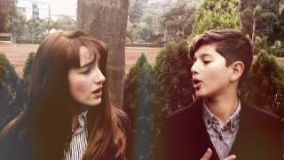 Dejame vivir - Elaine Haro & Juda Elohin cover