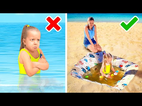 Trucos de verano [Regina YouTube]