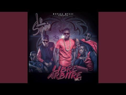 Katimini (feat. Raicha Ndele)