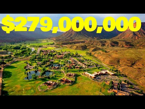 America's Most Expensive and Luxurious Ranches for Sale