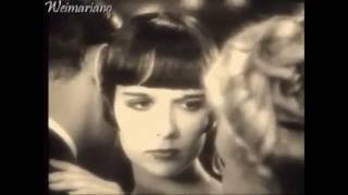Dance With Me: Louise Brooks, Anna Karina & Nouvelle Vague
