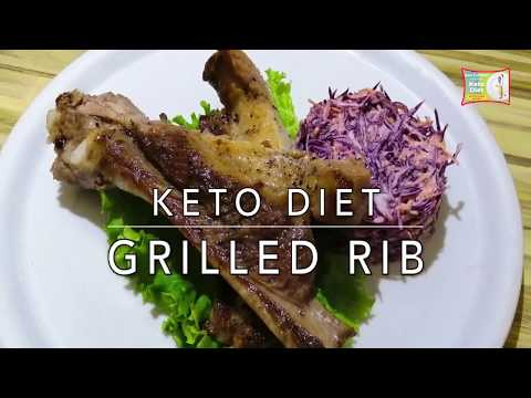 keto-diet-plan--guide-to-step-by-step-keto-diet-grilled-rib