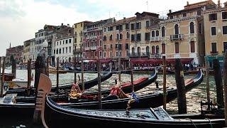 4 Fascinating Facts About Venice!