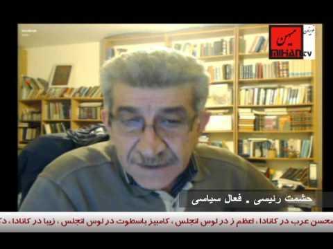 از ماجرای سفر پوتین به تهران تا خاطرات پیش و پس  انقلاب با حشمت رئیسی