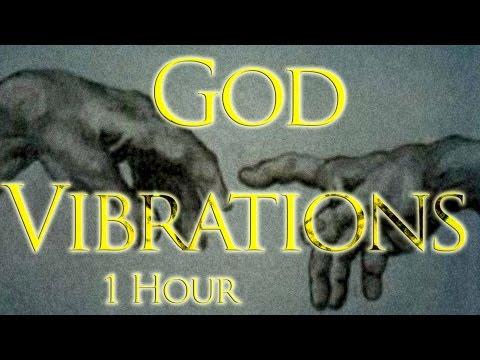God Vibrations 1 Hour Meditation - Isochronic Pulse - Resonating at 40hz
