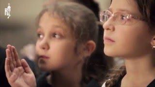 Документальный фильм «Уроки православной культуры»